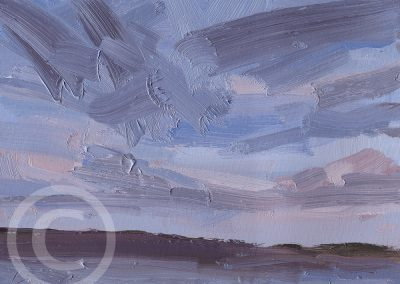 Cloud_Study_at_Silverdale by Chris Mcloughlin