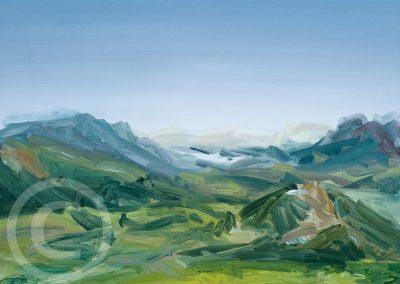 Lakeland by Chris Mcloughlin