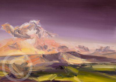 Longridge_Fell by Chris Mcloughlin