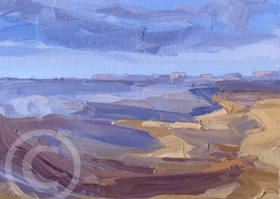 Looking_at_Lytham_St.Anne's_III by Chris Mcloughlin