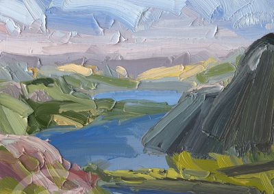 Midday_over_Ullswater by Chris Mcloughlin