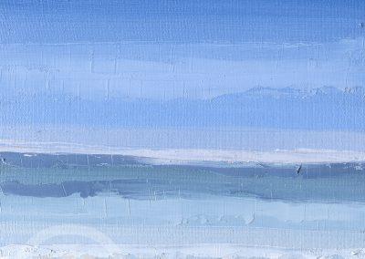 A Still Sea by Chris Mcloughlin
