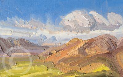 A Love Affair with Painting En Plein Air