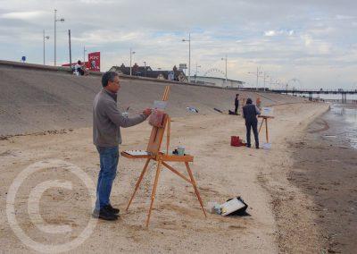 Oil-Painting-Class-Plein-Air-Beach